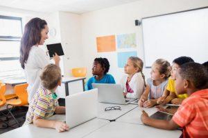 PELATIHAN Total Quality Management untuk Area Pendidikan