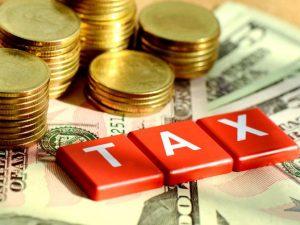 PELATIHAN Pajak dan Pengendalian Keuangan