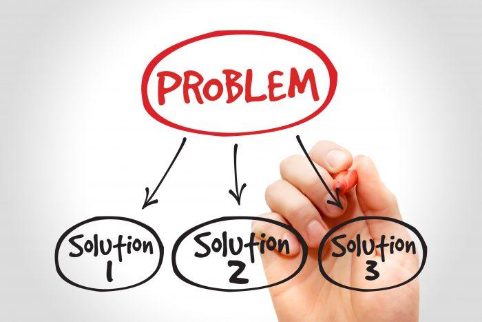 PELATIHAN PROBLEM SOLVING DAN PEMILIHAN KEPUTUSAN DENGAN METODE ANALYTIC NETWORK PROCESS (ANP)