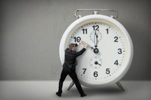 PELATIHAN WAKTU DAN PENGELOLAAN STRES DI WORKPLACE