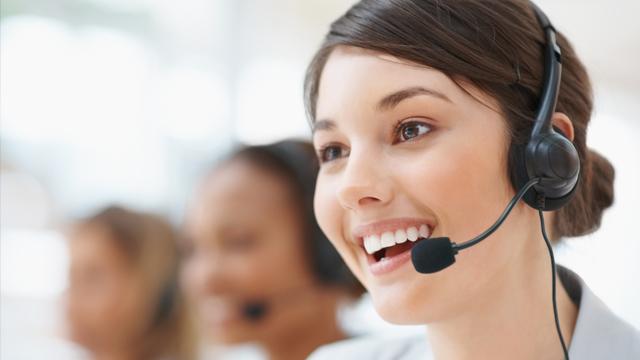 PELATIHAN Call Center Sukses