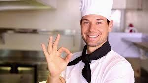PELATIHAN Pelatih Dapur
