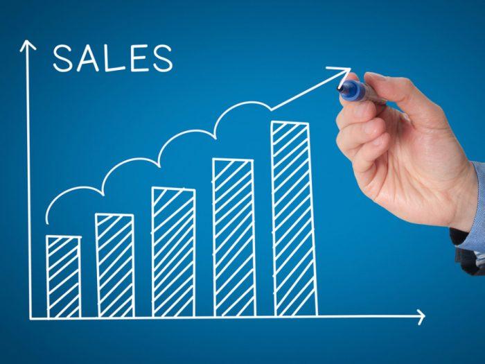 PELATIHAN Perbedaan Penjualan