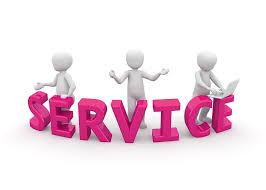 PELATIHAN Up Your Service