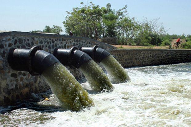 PELATIHAN Optimalisasi Dan manajemen instalasi pengolahan air limbah (IPAL) industri