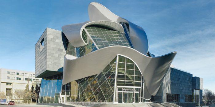 PELATIHAN Sistem Fasade Bangunan