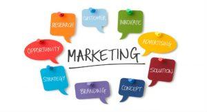 PELATIHAN Strategis Pemasaran