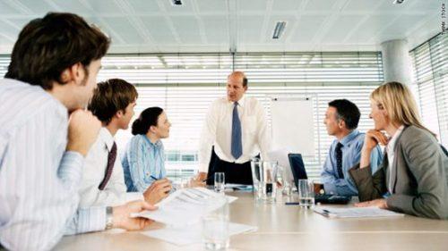 PELATIHAN Efektif Membangun Tim Kerja Dan Produktifitas dengan Kepemimpinan Shopfloor