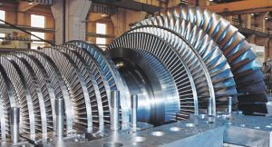 PELATIHAN Turbin Gas Industri
