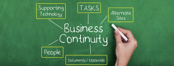 TRAINING BUSINESS CONTINUITY MANAGEMENT(BCM/BCP)