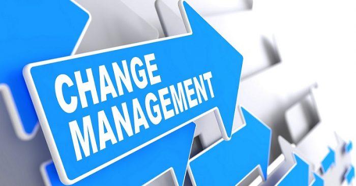 Training Change Management : Kunci Sukses Perubahan