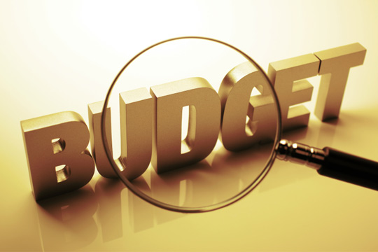 EFFECTIVE BUDGETING AND COST CONTROL FOR GOLD MINING INDUSTRI