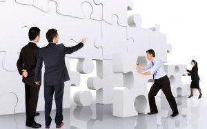 PELATIHAN CREATIVE PROBLEM SOLVING AND DECISION MAKING