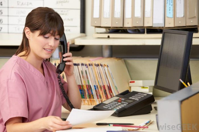 PELATIHAN EXCELLENT RECEPTIONIST AND TELEPHONE COURTESY