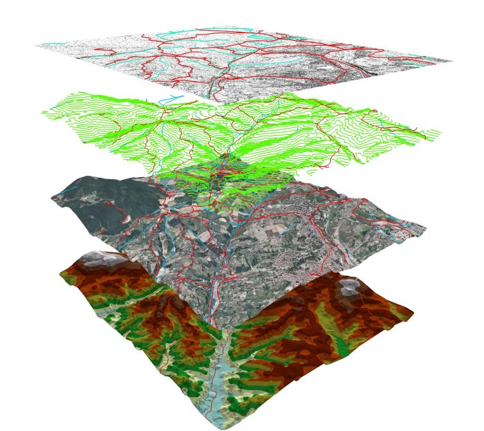 PELATIHAN GEOLOGY MAPPING AND MINING EXPLORATION