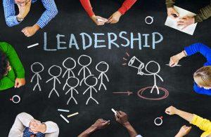 PELATIHAN Lima Tingkat Kepemimpinan