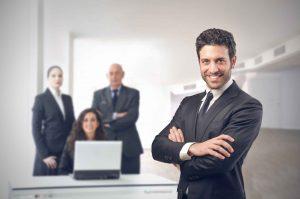 PELATIHAN Supervisor Management and Leadership Skills