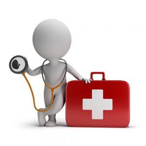 PELATIHAN First Aid (P3K)