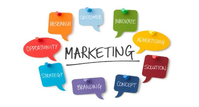 PELATIHAN Teknik Pembuatan Rencana Kerja Marketing