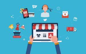 E-Business & E-Commerce for Online Marketing