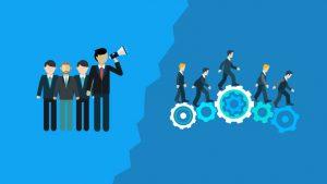 Pelatihan Effective Supervisory Leadership