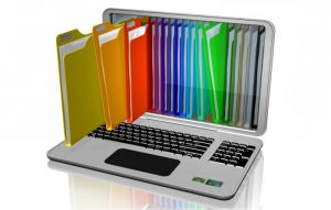 Pelatihan Electronic Document Management System (EDMS)