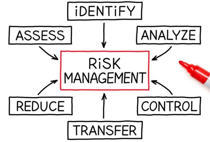 Pelatihan Financial Risk Management Certified In Finance (CFR) *International Certification by American Academy*