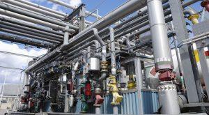 Pelatihan Gas Processing and Equipment