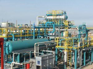 Pelatihan Gas Production Optimization in Gas Reservoir