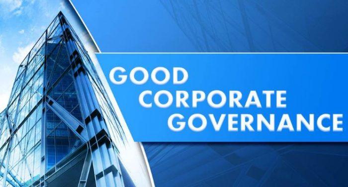 Pelatihan Good Corporate Governance