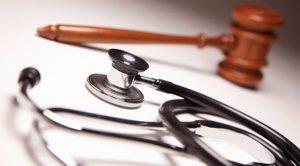Pelatihan Hukum Kedokteran