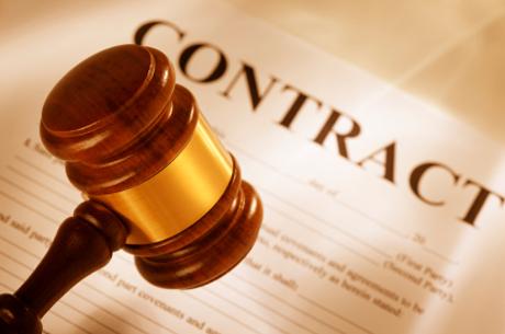 Pelatihan Hukum Kontrak Konstruksi