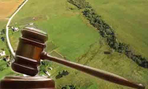Pelatihan Hukum Pertanahan: Hak-Hak Atas Tanah dan Penyelesaian Sengketa