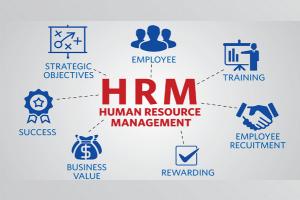 Pelatihan Human Resources Management
