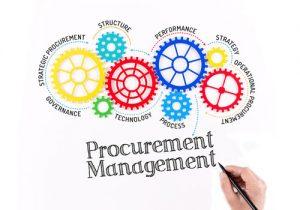 Pelatihan Integrated Procurement Management