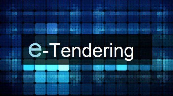 TRAINING E - TENDER