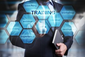 TRAINING EFFECTIVE MANAGEMENT TRAINING