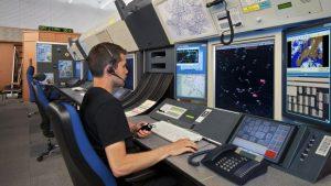 TRAINING FLIGHT OPERATION OFFICER