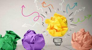 Training Creative Innovative At Work