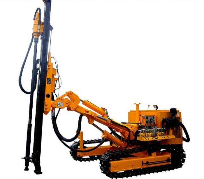 Training Drilling Equipment