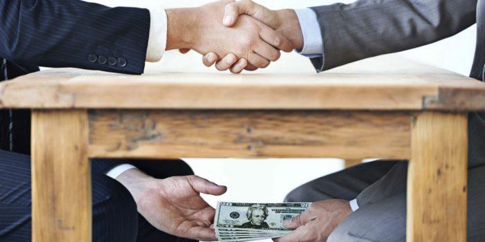 Training Fraud In Procurement