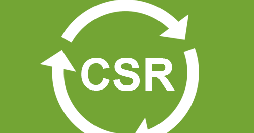 Training Implementation of ISO 26000 :2010 guidance of CSR dan Sustainable Community Development : Enhance Social
