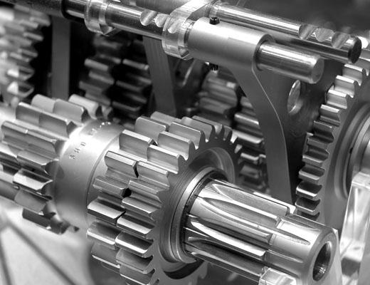 PELATIHAN Manajemen Risiko Untuk Pemeliharaan Mesin