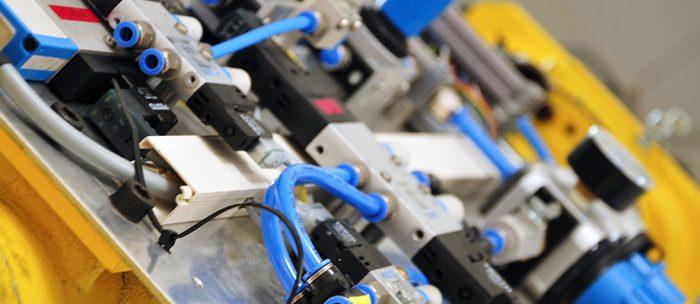 Training Hydraulic & Pneumatic Maintenance & Troubleshooting