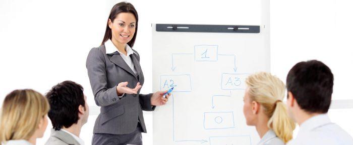Basic Communication Training