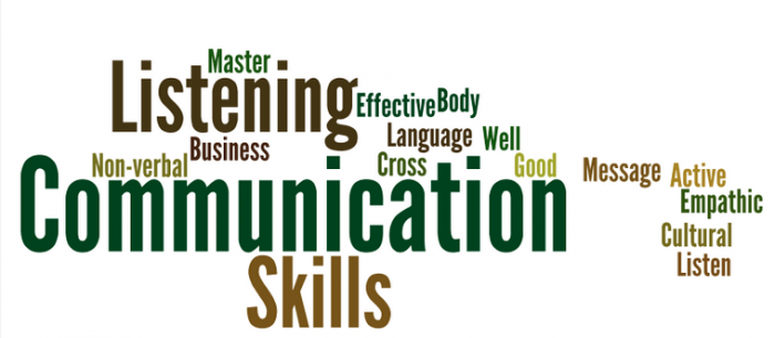 EFFECTIVE COMMUNICATION SKILLS WITH NLP