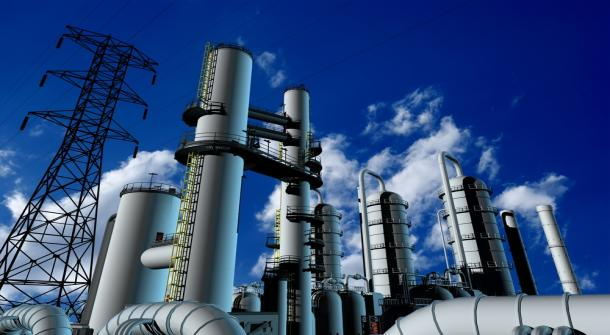 Legal Aspect For Oil and Gas Company