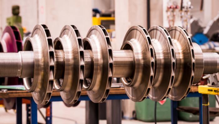Pelatihan Centrifugal Compressor Operations and Maintenance