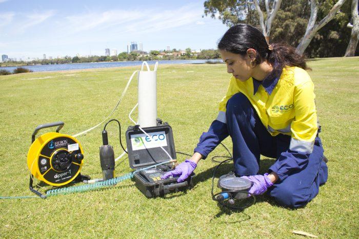 Sampling Techniques And Environmental Monitoring