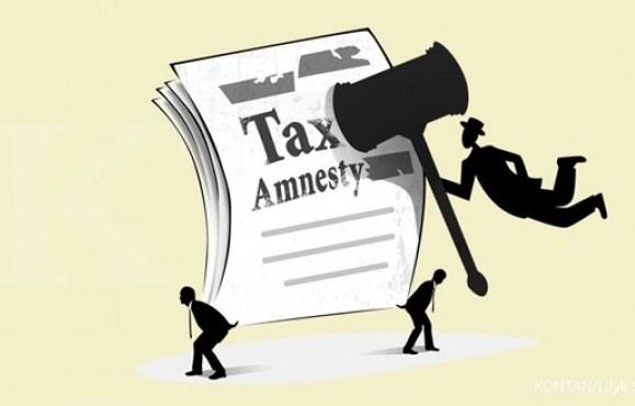 Training Tax Amnesty & Aspek Strategi Bagi Wajib Pajak
